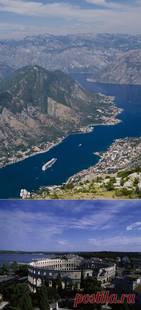 18мест вВосточной Европе для туристов, которые вотпуске ищут впечатления, анемагнитики нахолодильник