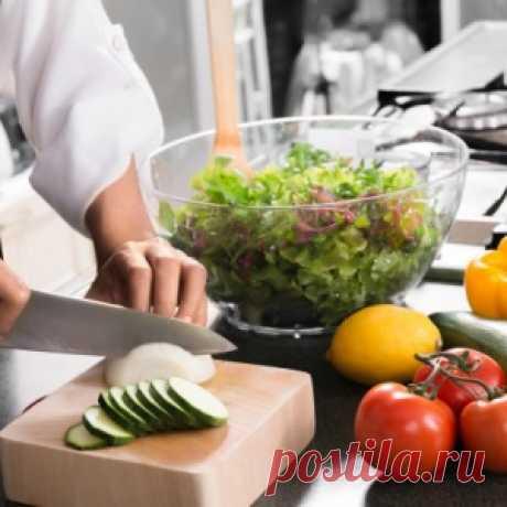 ТОП-5 рецептов постных блюд для обеда