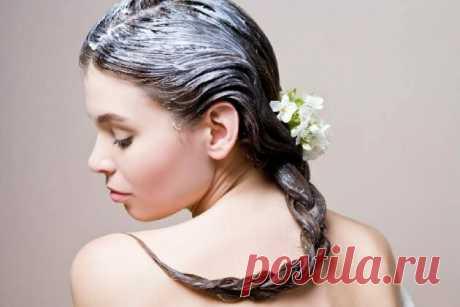 Рецепты лучших питательных масок для волос своими руками | Женские Штучки | Яндекс Дзен