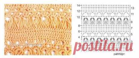 Идеи для вязания крючком в технике Брумстик | Вязание | Яндекс Дзен