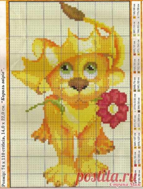 Рисунки для детских кофточек - Вязание - Страна Мам