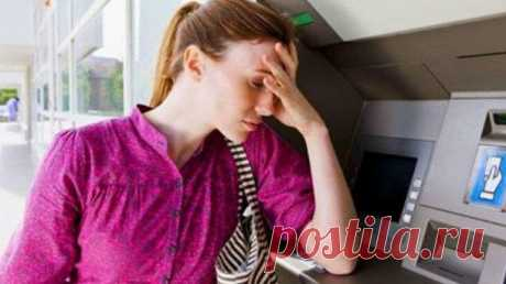 """Если банкомат """"съел"""" карту и не вернул ее Лайфхак на миллион! Особенно, если эта неприятность случилась в отпуске за границей! Житейская хитрость — если банкомат Сбербанка «съел» карту и намертво завис.        Данный метод опробован людьми, к…"""