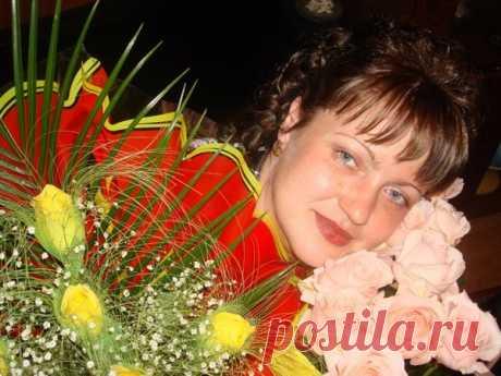 Елена Лукьянова
