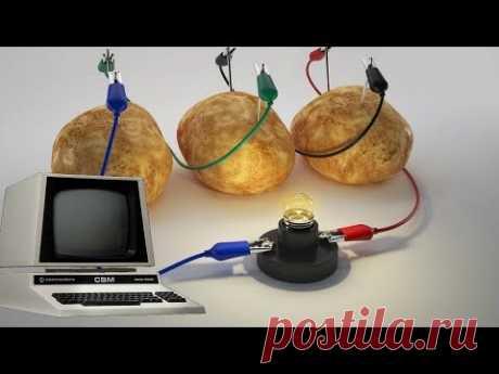 Что можно сотворить из старого компьютера. #сделайсам #самоделкивидео #мастеркласс #самоделки - YouTube