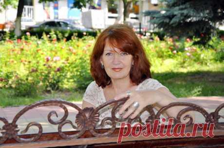 Валентина Минько