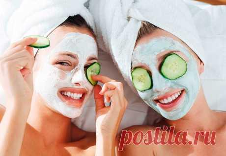 Топ-10 самых эффективных масок для кожи вокруг глаз!