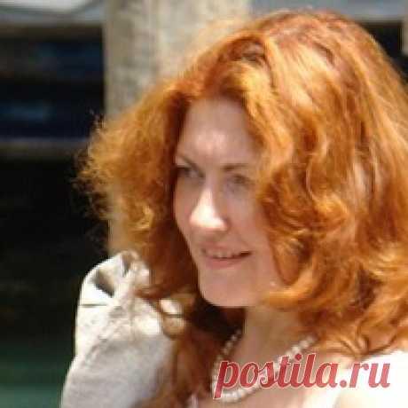 Татьяна Cоловьева(Ларина)
