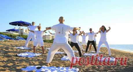 Гимнастика для пожилых людей - эти упражнения помогут вам оставаться в форме!   ЗДОРОВЬЕ ДЛЯ КАЖДОГО   Яндекс Дзен
