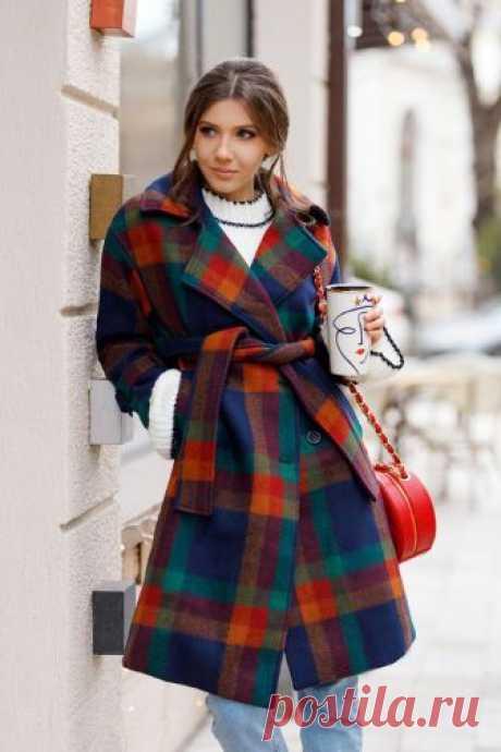 La moda el otoño de 2018-2019: la ropa a la moda otoñal, las imágenes otoñales - la foto