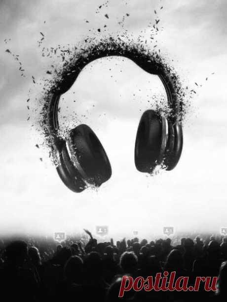 Музыка – это жизнь. Пока она звучит, ничто не умирает навсегда. Музыкант, исполняя музыку, живет воспоминаниями так, словно это реальные события.