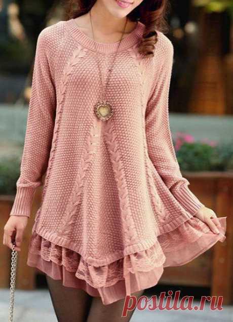 El vestido (pulóver)