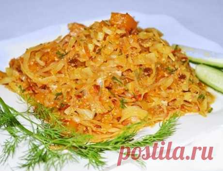 Диетические блюда из тыквы для похудения и здоровья