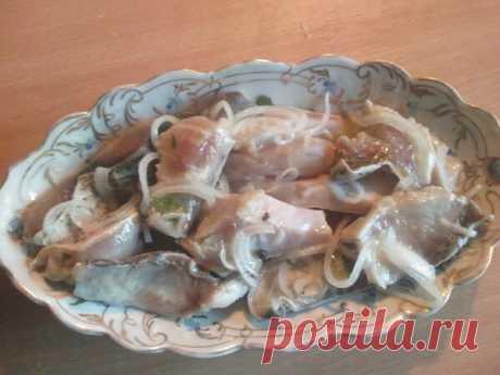Запорожский саламур. Реально нереально вкусно!   DiDinfo   Яндекс Дзен