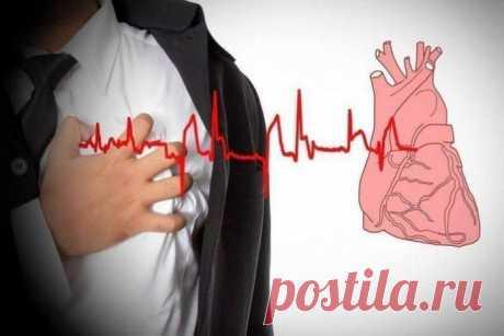 Точки, которые спасут от сердечной боли! То, что случится через 1 час, удивит вашего врача!