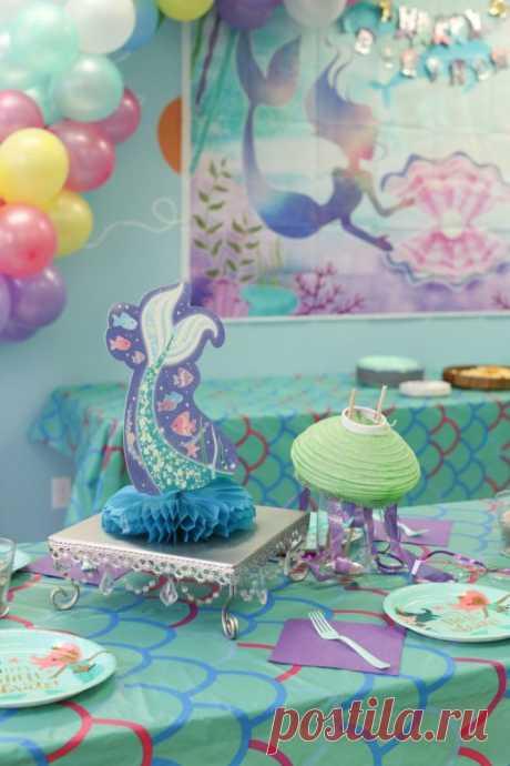 Как украсить комнату на день рождения: идеи для яркой детской вечеринки — Roomble.com