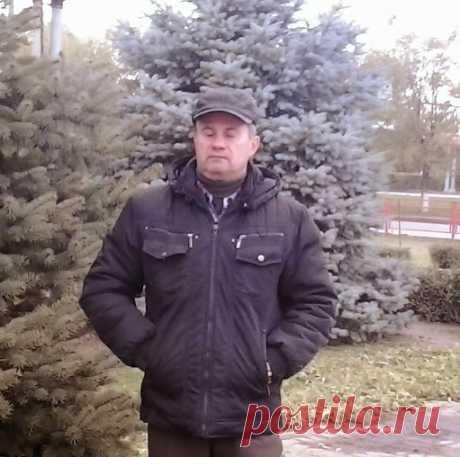 Сергей Гавриков