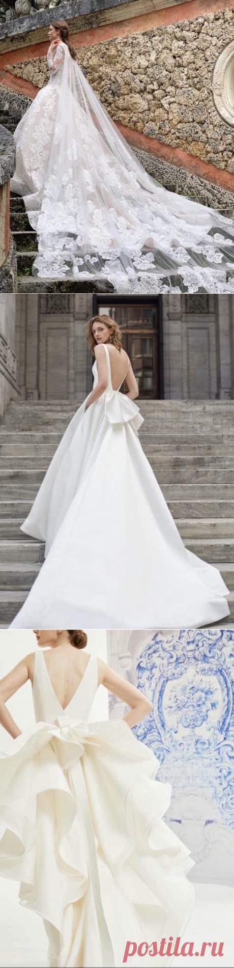 7 Beautiful Wedding Dress Trends