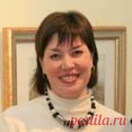 Марина Чернигина