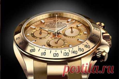 Часы Rolex Daytona - взвешиваем | Александра Демина | Яндекс Дзен