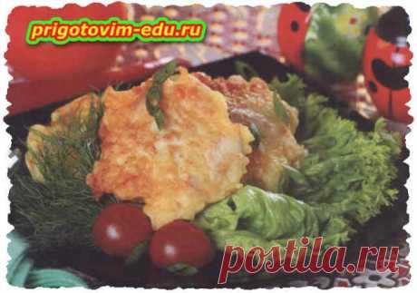 Картофельные драники со свининой 🥣. Кулинарные рецепты с фото и видео