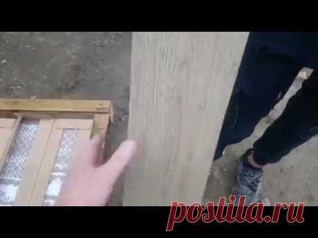 Обзор ст Каневская, Переезд в ст Каневская, Арболит Юг - YouTube