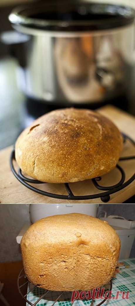Как приготовить хлеб с семечками в мультиварке - Хлеб . 1001 ЕДА вкусные рецепты с фото!
