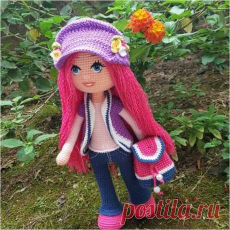 Кукла Хилал