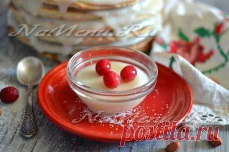 Йогуртовый крем для торта, пошаговый рецепт с фото