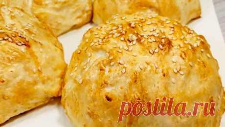 Мега вкусные пироги с начинкой из курицы: лаваш вместо теста Получаются мега вкусные, красивые и румяные пироги с ароматной, сочной начинкой из курицы и картофеля. Простой, но интересный рецепт пирогов из лаваша. Попробуйте обязательно! Ваши домашние ни за что …