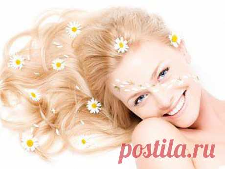 Здоровые и сильные волосы | www.puls100.ru