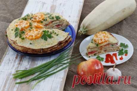 Что приготовить из кабачков, когда их уже некуда девать: 5 рецептов блюд и заготовок | Статьи (Огород.ru)