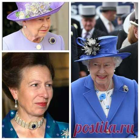 Русские сокровища британской короны: сапфиры Романовых | Run the Jewels | Яндекс Дзен