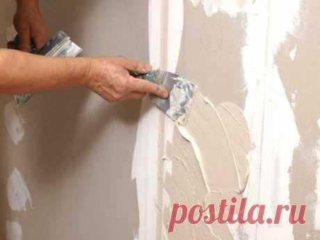 Как сделать ровные стены если нет опыта в штукатурных работах — Строительство и отделка — полезные советы от специалистов