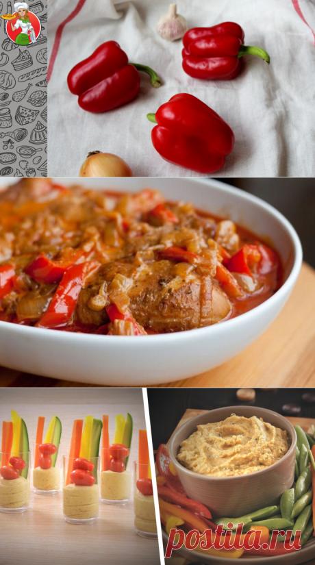 Мой любимый сладкий перец: делюсь с вами рецептом своего фирменного соуса из запеченных перцев | Рецепты от Джинни Тоник | Яндекс Дзен