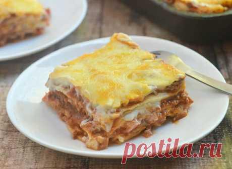 21 рецепт блюд итальянской кухни, которые вы обязательно должны приготовить