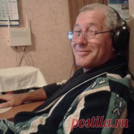 Pavel Nikeshin