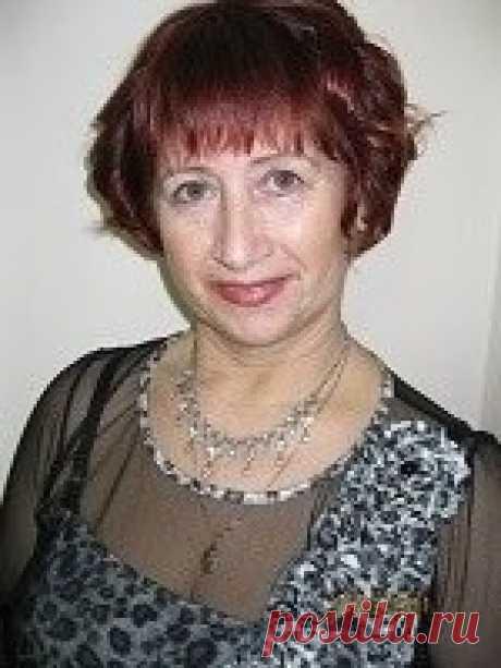 Татьяна Грузинова