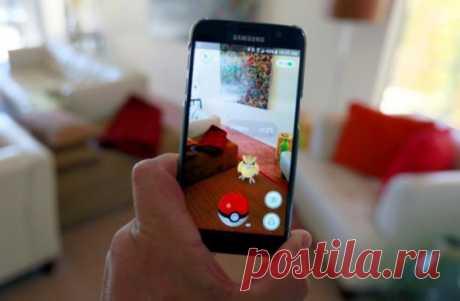 Ha puesto en marcha Sports.ru la edición móvil sobre Pokemon Go