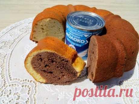 5 минут и Пирог Готов! Вкуснятина к чаю из нашего детства