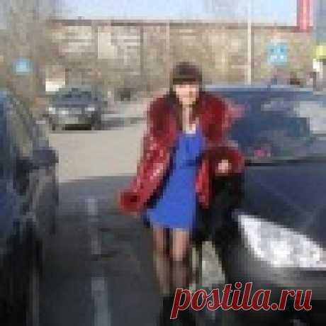 Наталья Айбулатова