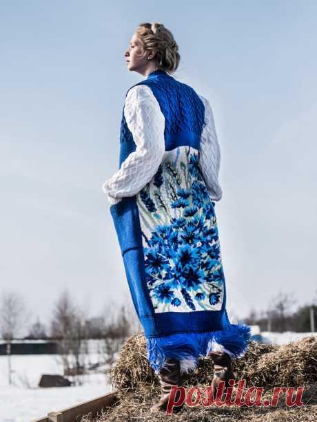 7КА Ready-To-Wear | Коллекции осень-зима 2017/2018 | Москва | VOGUE