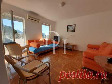 Купить апартаменты в Петроваце Черногория 40м2 цена 46 000€ — Discount-House.ru