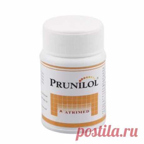 Капсулы Prunilol Topical Atrmed – здоровая кожа 30 кап :