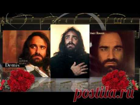 В память о великом певце Демисе Руссосе - YouTube