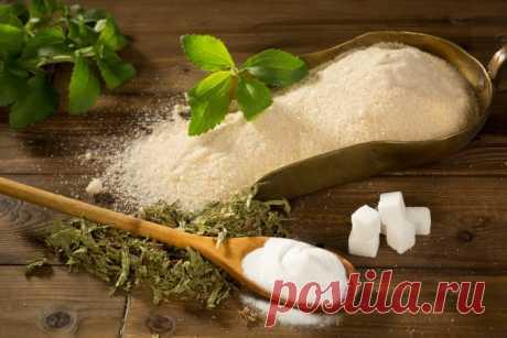 Нормы потребления сахара и здоровье