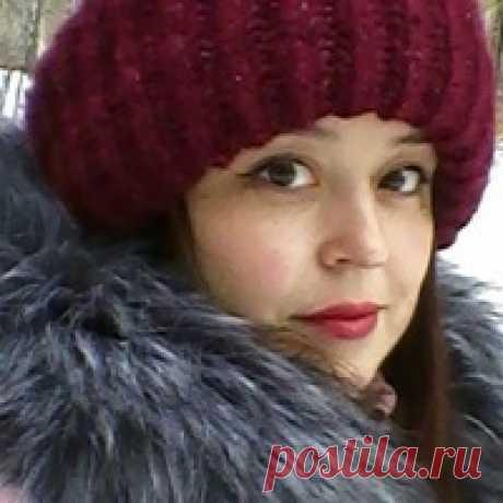 Эльвира Жуйкова