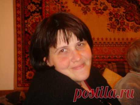 Ирина Шулакова
