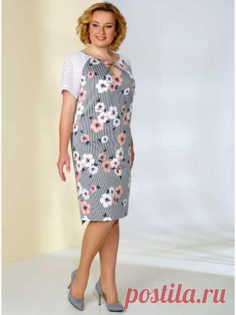 Платье Golden Valley арт: 325531 купить в интернет-магазине belpodium.ru за 3753 руб. — с доставкой по Москве и России