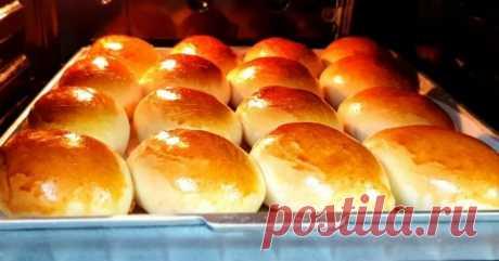 Пирожки с куриной печенью - Со Вкусом