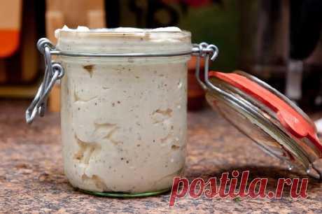 Домашний майонез - Пошаговый рецепт с фото своими руками Домашний майонез - Простой пошаговый рецепт приготовления в домашних условиях с фото. Домашний майонез - Состав, калорийность и ингредиенти вкусного рецепта.